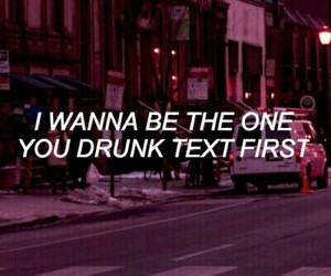 quotes, drunk, and grunge image
