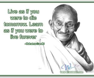 quotes, mahatma gandhi, and mahatma gandhi quotes image