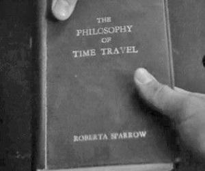 book and donnie darko image