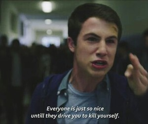 13 reasons why, clay jensen, and quotes image