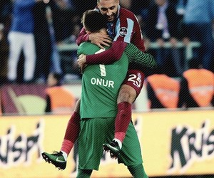 rok, trabzonspor, and bordo mavi image
