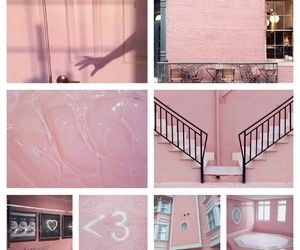 pink, pretty beautiful, and pink is my favorite color image