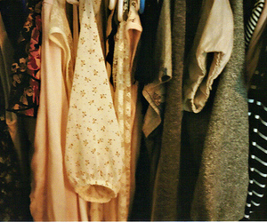 clothes, vintage, and photography image