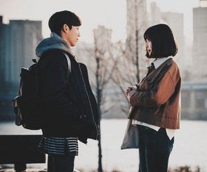 kdrama and the liar and his lover image