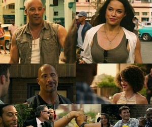 edit, movie, and fate of the furious image