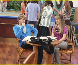 boy, bailey, and cole sprouse image