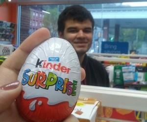 kinder surprise and kinder egg image