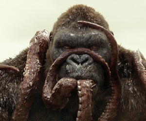 film, king kong, and movie image