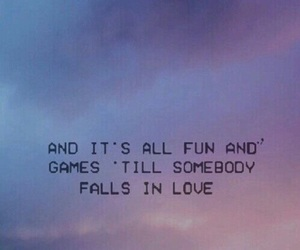 bff, game, and fall in love image
