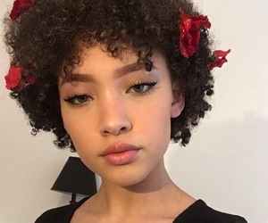 makeup, instagram, and beauty image