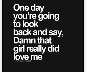 love, one day, and quotes image