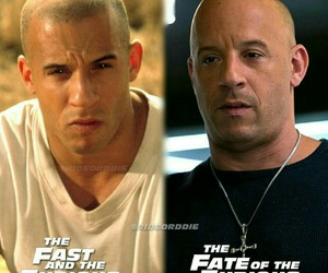 edit, the fast and the furious, and dominic toretto image