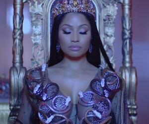nicki minaj, Queen, and Drake image