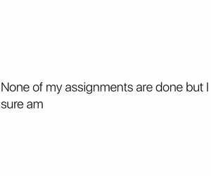 exam, finals, and funny image