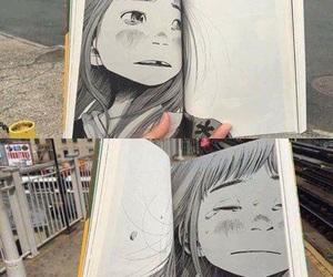 aesthetic, manga, and oyasumi punpun image