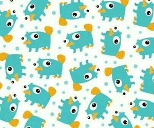 perry, wallpaper, and disney image