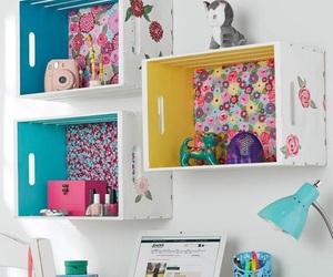 room, diy, and organization image