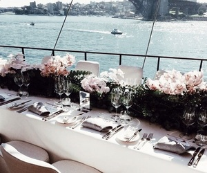 flowers, luxury, and summer image