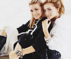 ashley olsen, olsen twins, and olsen image