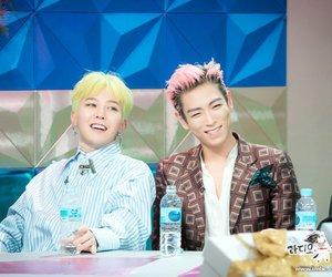 g-dragon, bigbang, and daesung image