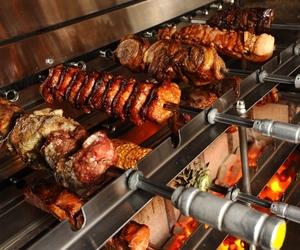 barbecue, brazil, and brazilian image