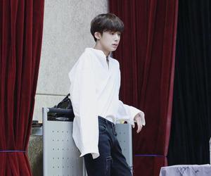 idol, hyungwon, and kpop image