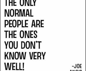 quote, normal, and text image