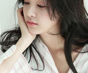 after school, lee juyeon, and jooyeon image