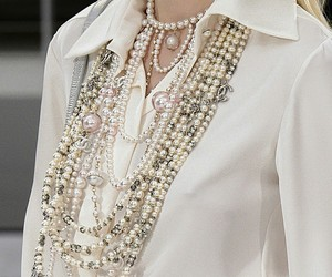chanel, details, and fashion image
