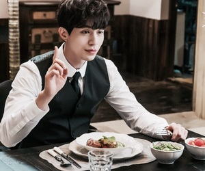 lee dong wook and goblin image