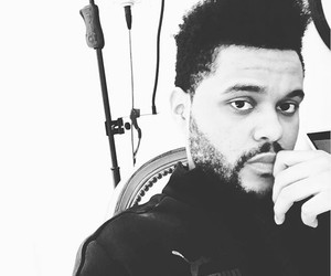 the weeknd, starboy, and abel tesfaye image
