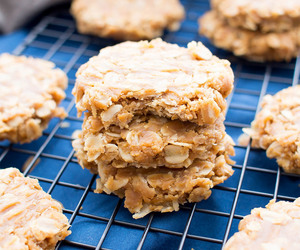 Cookies, no-bake, and maple image