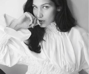 bella hadid, model, and bellahadid image