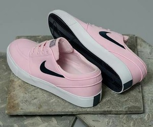 alternative, pink, and shoes image