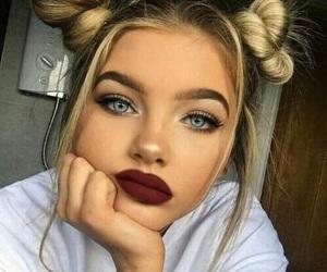 eos, mac, and mascara image