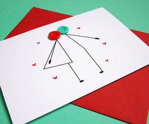 card, craft, and handmade image