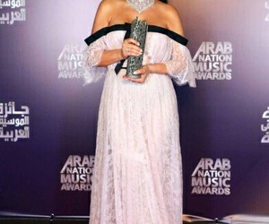 elissa, music awards, and élégant image