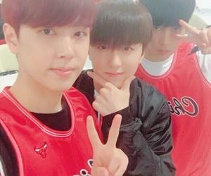 taeyang, easy love, and jaeyoon image