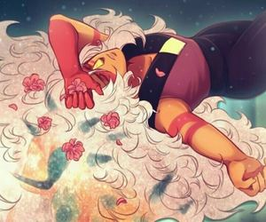 jasper and steven universe image