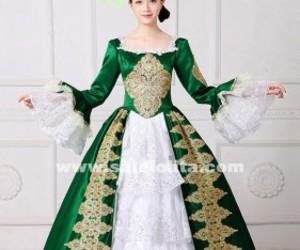 civil war dress, marie antoinette dress, and renaissance dress image