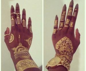 art, fashionista, and jewelry image