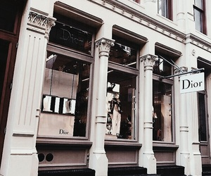 dior and travel image