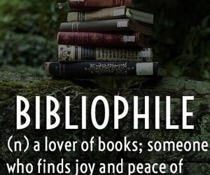 book, bibliophile, and peace image