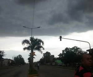 nubes, lluvia, and clima image