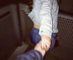 boyfriend, couple, and me and you image