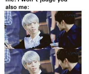 funny, Jonghyun, and kpop image