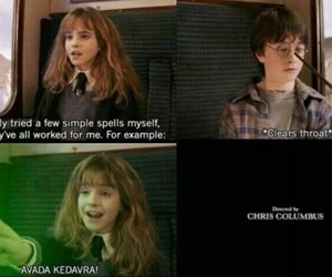harry potter and meme image