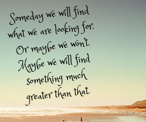 life, quote, and someday image