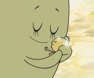 flapjack, bubby, and hug image