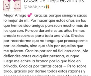 bff, frases, and texto image